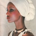 Vintage Editorials: The Somali Girl and Max…