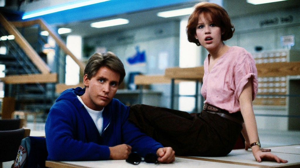 Vintage Flix: The Breakfast Club (1985) Vintage Film Reviews by Neil. Vintage Films explored in all their glory!