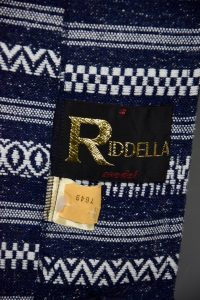 Riddella Hooded Cape