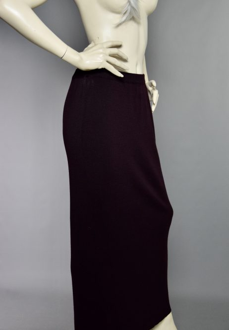 Jean Muir Body Con Skirt