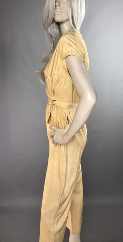Anne Gold Tyrrell Jumpsuit